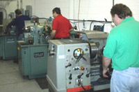 Keystone Precision Machining